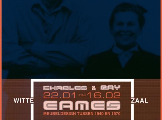 MAGMA - Charles & Ray Eames